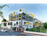 Flats for Sale in ADI's North Lake - Kogilu Main road