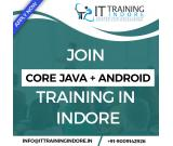 Android Training Class in Indore