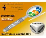 Human Resources Training In Gurgaon