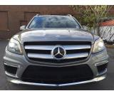 I want to sale my car 2014 mercedes benz gl550 4mattc awd suv car