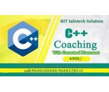 c,C++ training institute in Chennain near kodapakkam