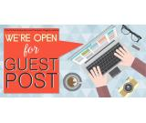 Get Traffic From Free Guest Posting Site