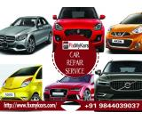 Car Repair & Services Bangalore | www.fixmykars.com