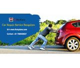 Car General Service & Repair | No.1 Garages In Bangalore