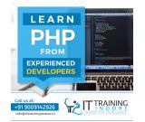 CORE PHP TRAINING INDORE