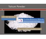 Supplier of Talc powder