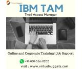 IBM Tivoli Access Manager Online Training