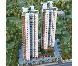 Enjoy a Posh Lifestyle with Ideal 2 & 3 BHK Apartments at BT Road, Agarpara by Orchard 126