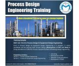 Process Design & Equipment Design Engineering
