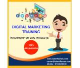 Training with placement in Hyderabad