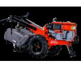 Agricultural Farm Equipment Manufacturers in India - Sharp Garuda