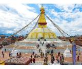 Kanpur to Nepal Taxi Service, Kanpur to Pokhara Cab Service