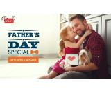 Buy Online Creative Gifts on This Father's Day