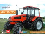 Get New Tractor Price in India with Tractor Brands at khetigaadi