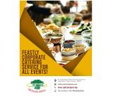 The Best Wedding birthday party caterers and Catering Services in Chennai