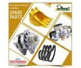 Best Excavator Spare Parts Suppliers in Indore aadhyainfraserve