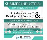 SUMMER TRAINING IN INDORE
