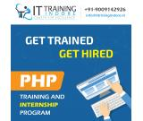 ADVANCED PHP TRAINING INDORE