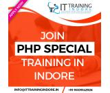 PHP TRAINING PROGRAM IN INDORE