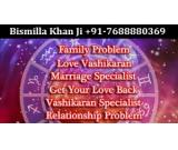 +91-7688880369 Husband wife love affair problem solution molvi baba ji in punjab