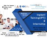 inplant training in chennai for cse