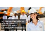 Join Nebosh IGC Course In Chennai