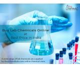 Ultimate destination to buy lab chemicals online in India