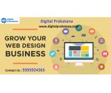 Best Digital Marketing Company in Hyderabad | Web Design Services India - Digital Prakatana