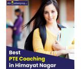 Best PTE Coaching in Himayat Nagar - Abroad Test Prep