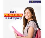 Top PTE Coaching in Kukatpally - Abroad Test Prep