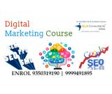 Join best Digital Marketing Course in Noida to achieve enhancement in career