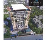 3&4 BHK Apartment/Flats in Kalyaninagar,Pune