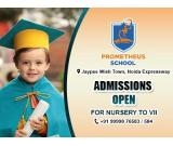 Top International School In Noida-Prometheus School