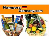 Enjoy memorable Christmas season with Online Delivery of Gift Hampers to Germany for dear ones