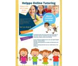 Helppo Online Tutors Hong Kong -ACT, HKDSE, IELTS, SAT Experts!