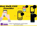 Best SMS service provider to Promote your Business  in Saudi Arabia