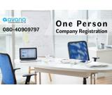 OPC Registration in Bangalore
