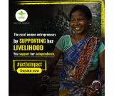 Support the rural women entrepreneurs of Bokaro to revive their business