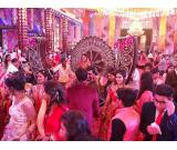 Event Management Companies in Gurgaon | Bride & Groom Entry for Wedding near me | pearlevents