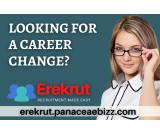 Get Connect With EREKRUT For Jobs Update