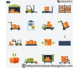 Highly Reliable Packers And Movers  In Bangalore