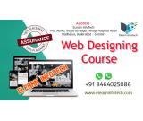 Web Designing Course in Hyderabad by Experts with Live Projects
