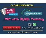 Best PHP Training in Hyderabad with Placement Guarantee
