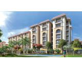 2 BHK Premium Apartments on Landran Kharar Highway Mohali