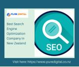 SEO Provider Services in New Zealand