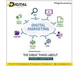 Top Digital Marketing Agency in Delhi NCR