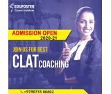 Law Coaching Classes in India - Edufoster