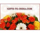 Send Lovely Gifts to Your Mom in India on Mother's Day via Assured Same Day Delivery