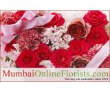 Buy Unique Mother's Day Gifts Online availing Free Same Day Delivery all across Mumbai