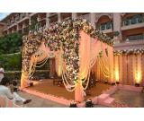 Wedding Backdrop Decoration | Wedding Stage Decoration
